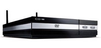 Linksys KiSS DP-1600