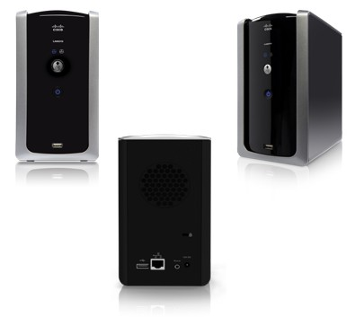 Linksys NMH305
