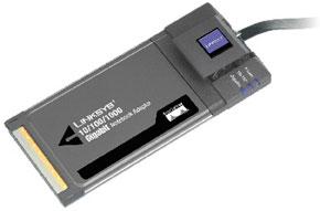 Linksys PCM1000