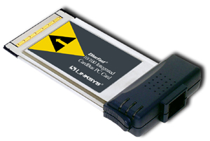 Linksys PCM200