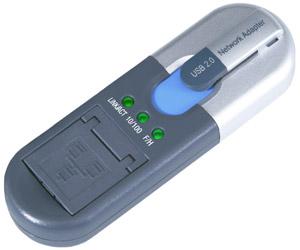 Linksys USB200M
