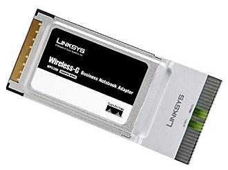 Linksys WPC200